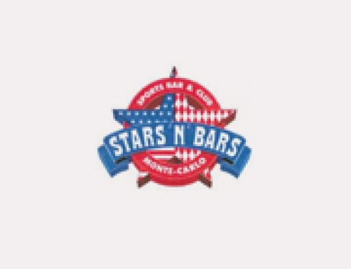 Star'n'bars