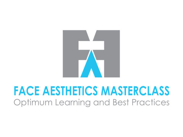 Site web Face Aesthetic Masterclass