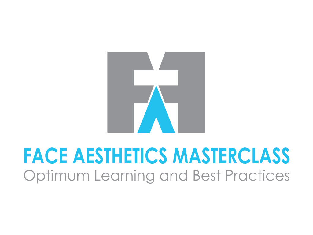 Site web Face Aesthetic Masterclass