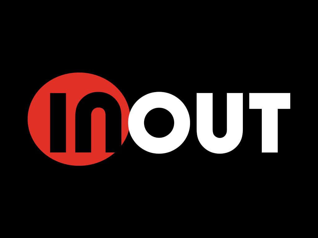 logo inout