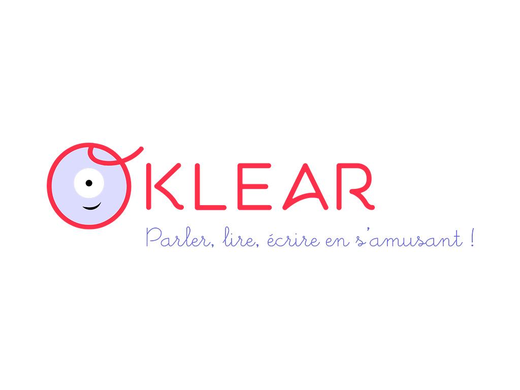 logo oklear